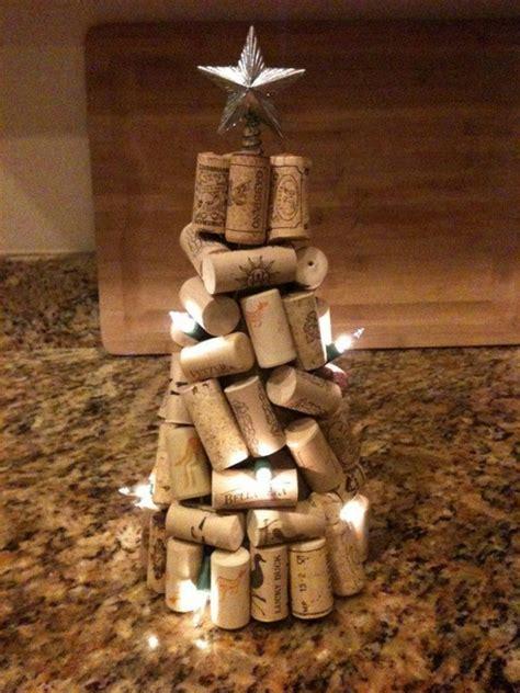 decorative wine stopper cork crafts upcycle art