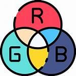 Rgb Icons Icon Edit Icono Gratis Flaticon