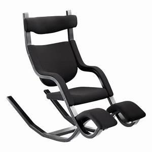 Fauteuil Salon Pour Mal De Dos : votre si ge de bureau ergonomique chez 4 pieds 4 pieds ~ Premium-room.com Idées de Décoration