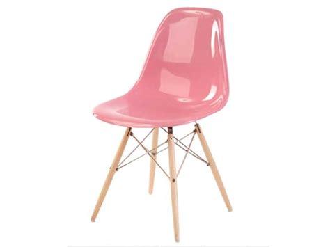 chaises mobilier de la chaise dsr de charles eames un meuble design aujourd