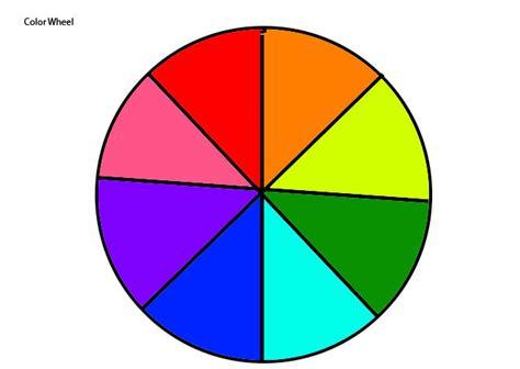color wheel rgb rgb color wheel flickr photo
