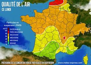 Carte France Pollution : nature alerte 17 03 2015 france pollution de l 39 air nouvelle aggravation sur les regions de ~ Medecine-chirurgie-esthetiques.com Avis de Voitures