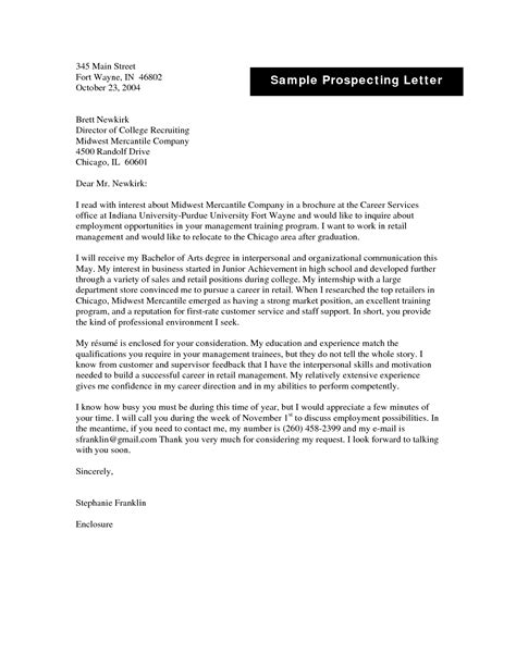 Cover Letter For Resident Assistant College by Best Photos Of College Letter Of Interest Cover Sle