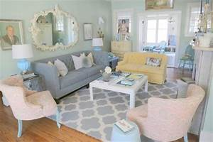 The Antidote to the Sofa Loveseat Combination - The
