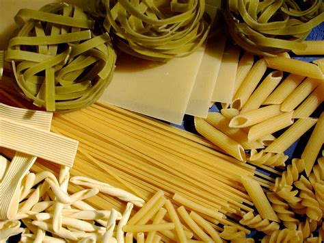 national pasta day celebrated