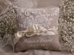 ideas  ring pillows  pinterest ring bearer pillows flower girl basket
