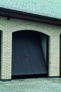 porte de garage non motorisable la clinique du store et With porte de garage non débordante