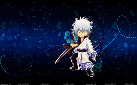 1680x1050 Anime Wallpaper - gintama anime gintoki sakata wallpaper 1680x1050