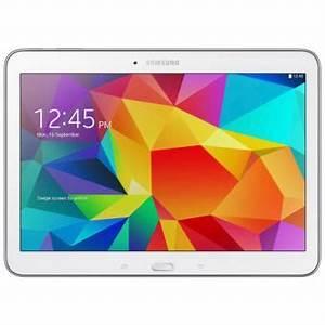 Tablette Senior Fnac : tablette tactile samsung galaxy tab 4 10 1 blanc 16 go wifi tablette tactile achat prix fnac ~ Melissatoandfro.com Idées de Décoration