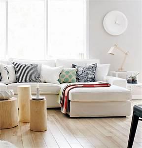 Deco Salon Ikea : table style scandinave ikea ~ Teatrodelosmanantiales.com Idées de Décoration