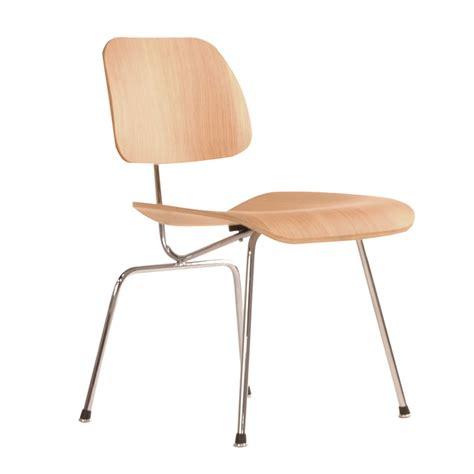 chaise vitra eames vitra eames dcm chair
