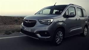 Opel Combo 2018 7 Sitzer : 2018 opel combo life youtube ~ Jslefanu.com Haus und Dekorationen