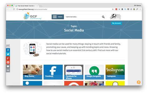 social media courses 10 excellent free courses in social media marketing