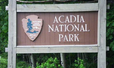 Acadia National Park Entrance Fees / Cost & Permits