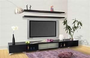 Decorative tv stand design ideas interior