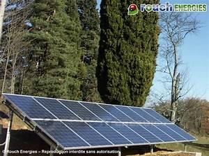 Rentabilite Autoconsommation Photovoltaique : installateur de solaire photovolta que pamiers ari ge ~ Premium-room.com Idées de Décoration