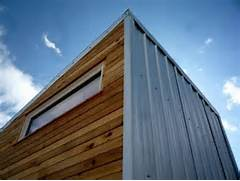 Exterior Options For Metal Buildings by Modern Vertical Metal Siding The Hippest Galleries