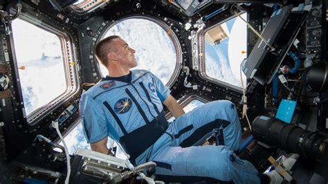 International Space Station Anniversary