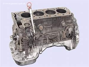 200d Mercedes Engine