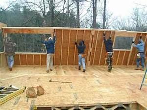 construire sa maison en bois soi meme segu maison With construire sa maison soi meme en bois