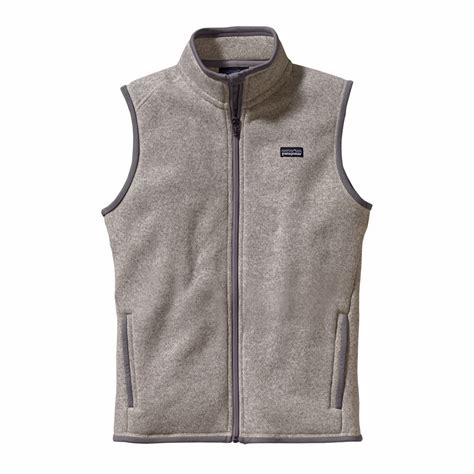 patagonia better sweater womens patagonia 39 s better sweater fleece vest summer