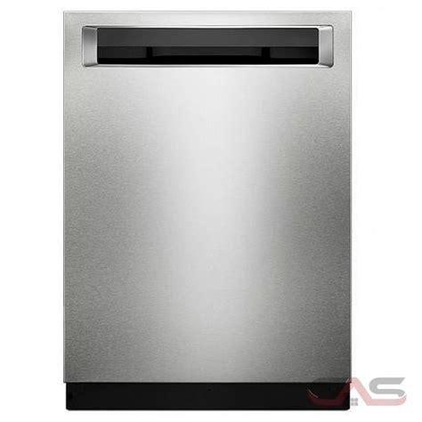 Kitchenaid Dishwasher Best Buy by Kitchenaid Kdpe234gps Built In Undercounter Dishwasher