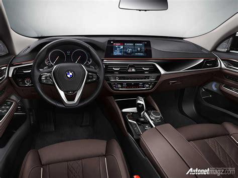 Gambar Mobil Bmw 6 Series Gt by Dashboard Bmw 6 Series Grand Turismo Autonetmagz
