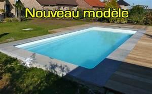 Aspirateur Piscine Pas Cher : grande piscine rectangulaire pas cher ~ Dailycaller-alerts.com Idées de Décoration
