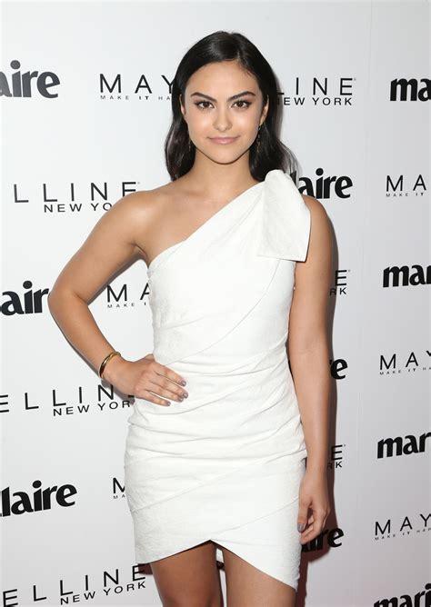 Camila Mendes Marie Claire Fresh Faces Celebration