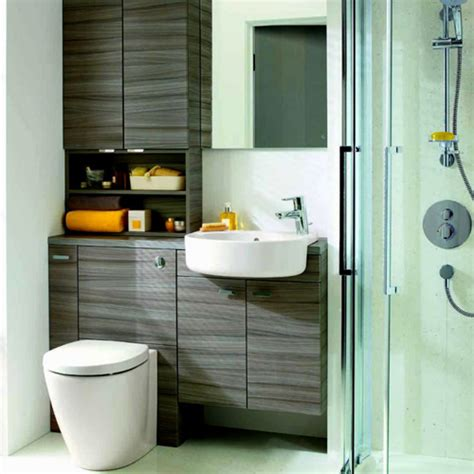 Suites For Small Bathrooms by Designing A Small Modern En Suite Uk Bathrooms