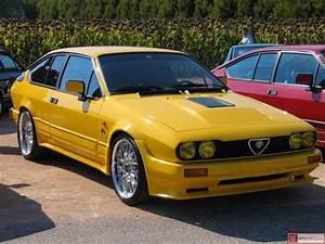 Alfa Romeo Gtv6 Occasion : alfa gtv6 alfa romeo pinterest cars alfa romeo gtv6 and alfa romeo gtv ~ Medecine-chirurgie-esthetiques.com Avis de Voitures