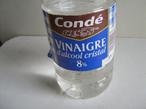 le vinaigre blanc peut remplacer l assouplissant et l anti calcaire c est trois fois moins