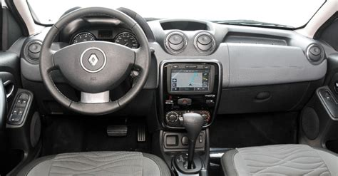 renault duster 2015 interior nova duster 2016 preço fotos consumo ficha técnica