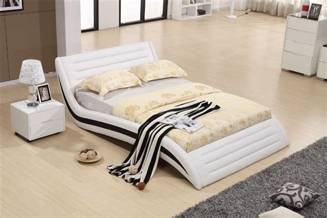 new style bedroom furniture compare prices on leather bed shopping buy low