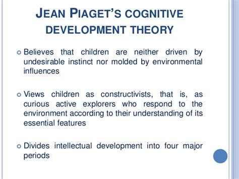 cognitive development theories 537 | cognitive development theories 2 638