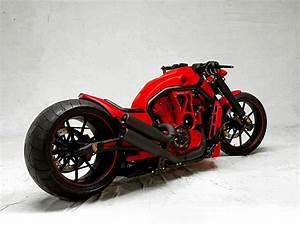 Custom Motorcycle Builders: Australian Custom Motorcycles