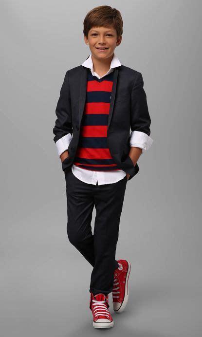 boys fashion stylish  preppy   casual fun twist