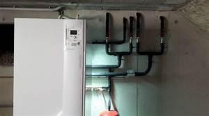 Pompe À Chaleur Atlantic : installation chauffage illzach sas della negra ~ Melissatoandfro.com Idées de Décoration