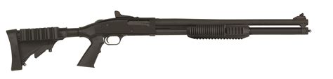 500 Tactical - Tri-rail Forend | O.F. Mossberg & Sons