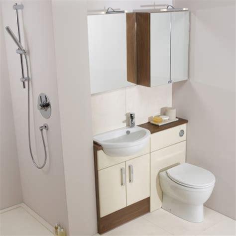designing a small modern en suite uk bathrooms