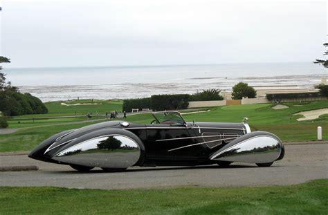 1939 Delahaye Type 165 Figoni & Falaschi