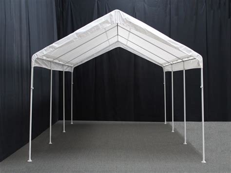 king canopy  foot   foot universal canopy  white cover  drawstrings