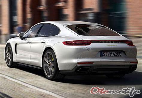Gambar Mobil Gambar Mobilporsche Panamera by 10 Harga Mobil Porsche Termahal Terbaru 2019 Otomotifo