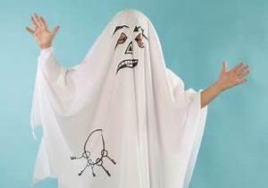 Kostüm Gespenst Kind : kostenlose malvorlage halloween tanzende skelette zum ausmalen ~ Frokenaadalensverden.com Haus und Dekorationen