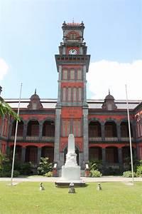 Queen's Royal College: Destination Trinidad and Tobago ...