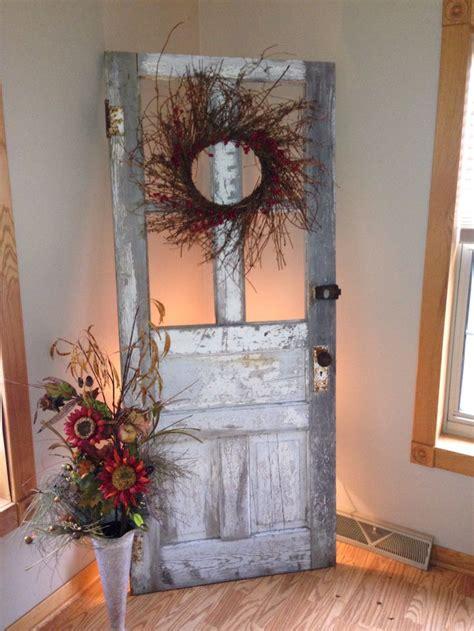 Decor Doors - 10 best ideas about door crafts on