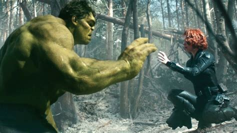 'AGE OF ULTRON' is All About Demons and 'WANDAVISION' Will ...