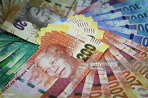 South African Currency Stock Photos and Pictures | Getty ...