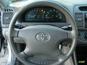 2003 Toyota Camry Le Steering Wheel Photos