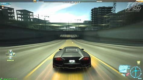Need for Speed World - Lamborghini Reventón (Test Drive ...